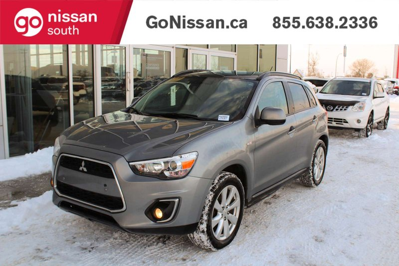 2013 Mitsubishi RVR for sale in Edmonton, Alberta
