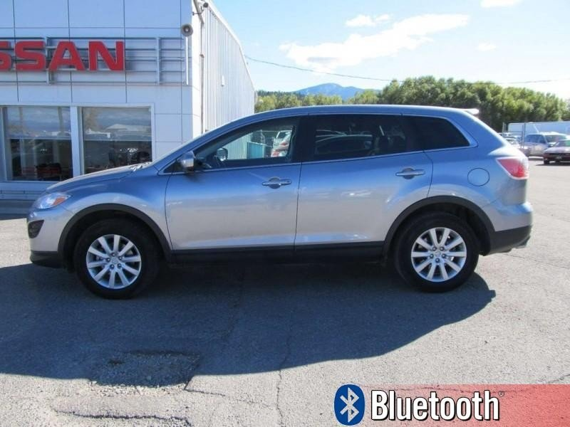 2010 Mazda CX-9 for sale in Cranbrook, British Columbia