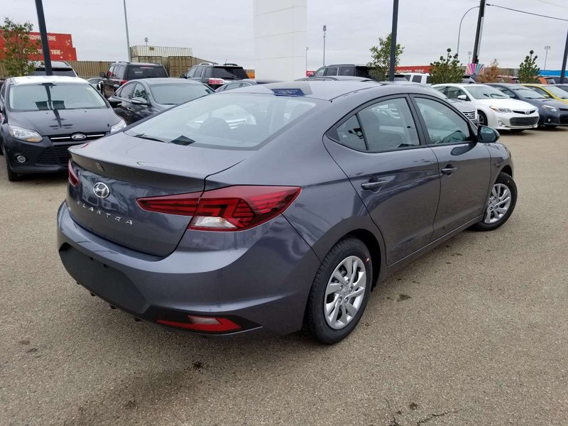 2019 Hyundai Elantra for sale in Edmonton, Alberta