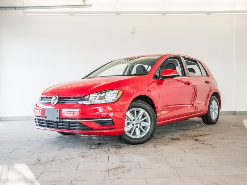 2019 Volkswagen Golf for sale in London, Ontario