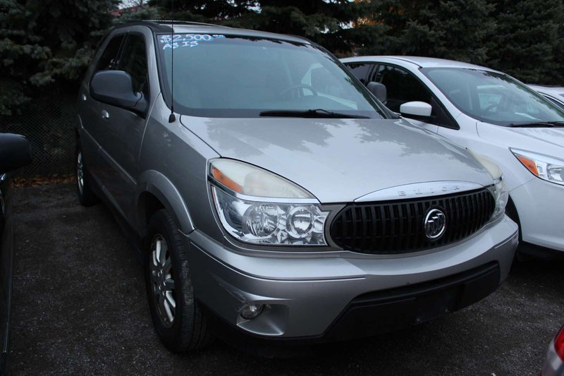 2007 Buick Rendezvous for sale in Mississauga, Ontario