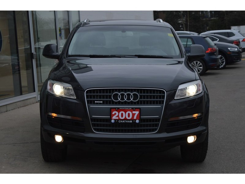 2007 Audi Q7 for sale in Chatham, Ontario