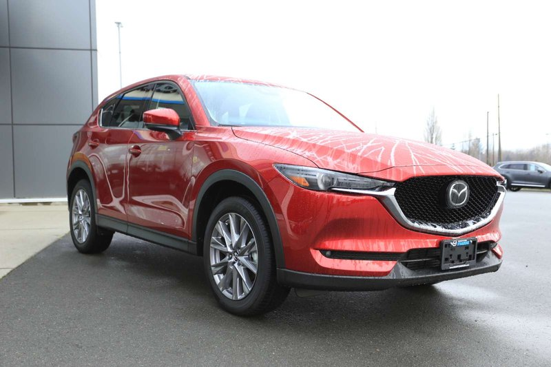 2019 Mazda CX-5 for sale in Campbell River, British Columbia