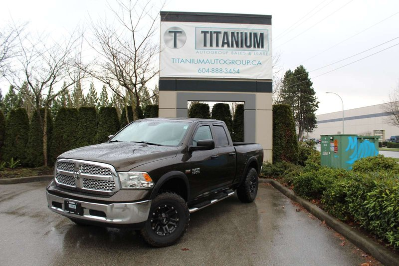 2013 Ram 1500 for sale in Langley, British Columbia