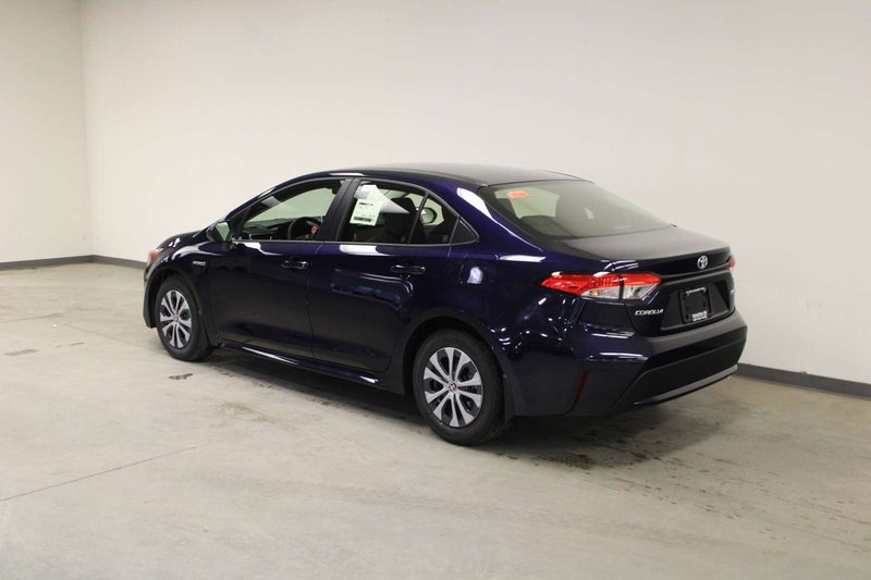 2020 Toyota Corolla for sale in Edmonton, Alberta
