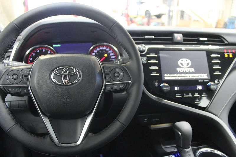 2019 Toyota Camry for sale in Winnipeg, Manitoba