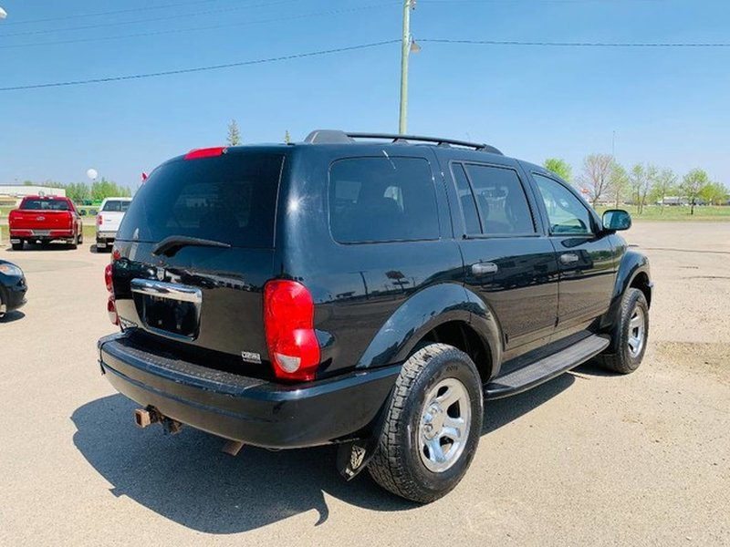 2004 Dodge Durango for sale in Moose Jaw, Saskatchewan