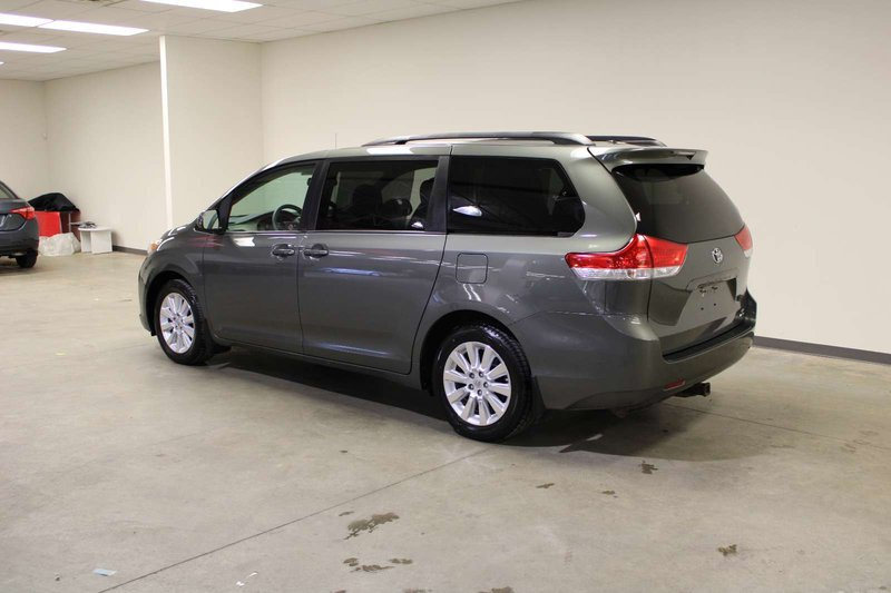 2011 Toyota Sienna for sale in Edmonton, Alberta