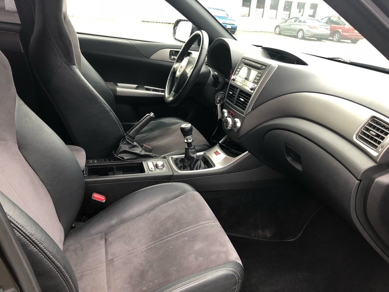 2009 Subaru Impreza for sale in Campbell River, British Columbia