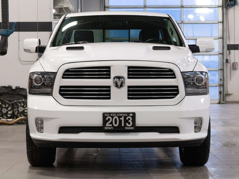 2013 Ram 1500 for sale in Kelowna, British Columbia