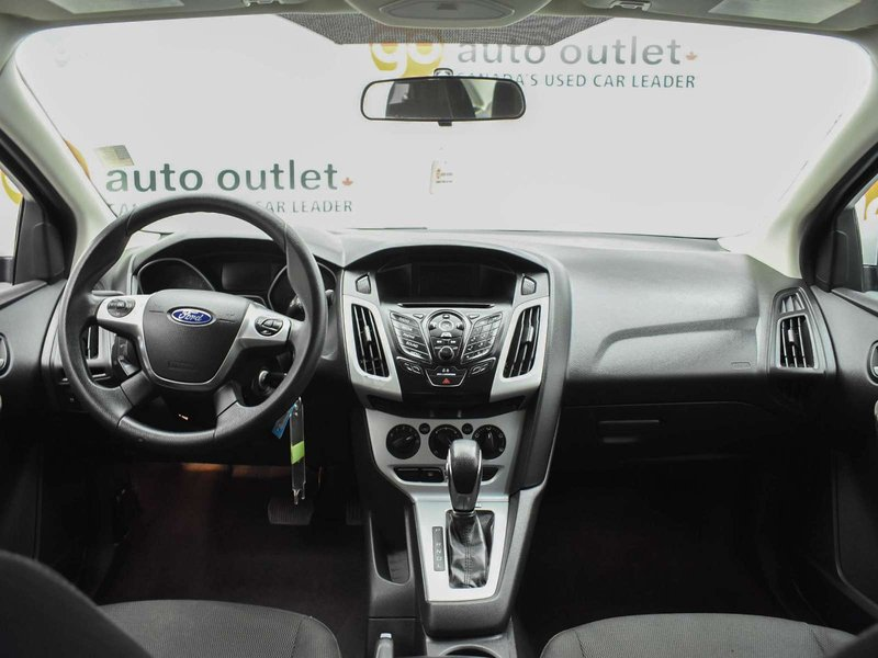 2014 Ford Focus for sale in Leduc, Alberta