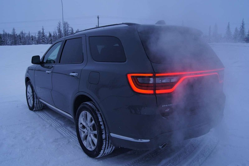 2019 Dodge Durango for sale in Yellowknife, Northwest Territories