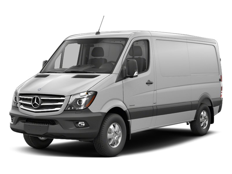 2018 Mercedes-Benz Sprinter Cargo Van for sale in Saskatoon, Saskatchewan