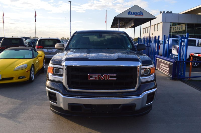2014 GMC Sierra 1500 for sale in Vancouver, British Columbia