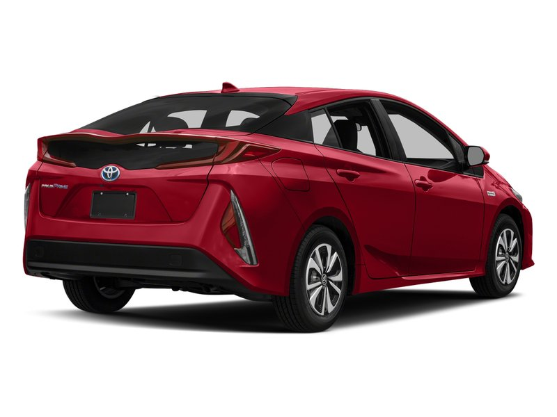 2018 Toyota Prius Prime for sale in Vancouver, British Columbia