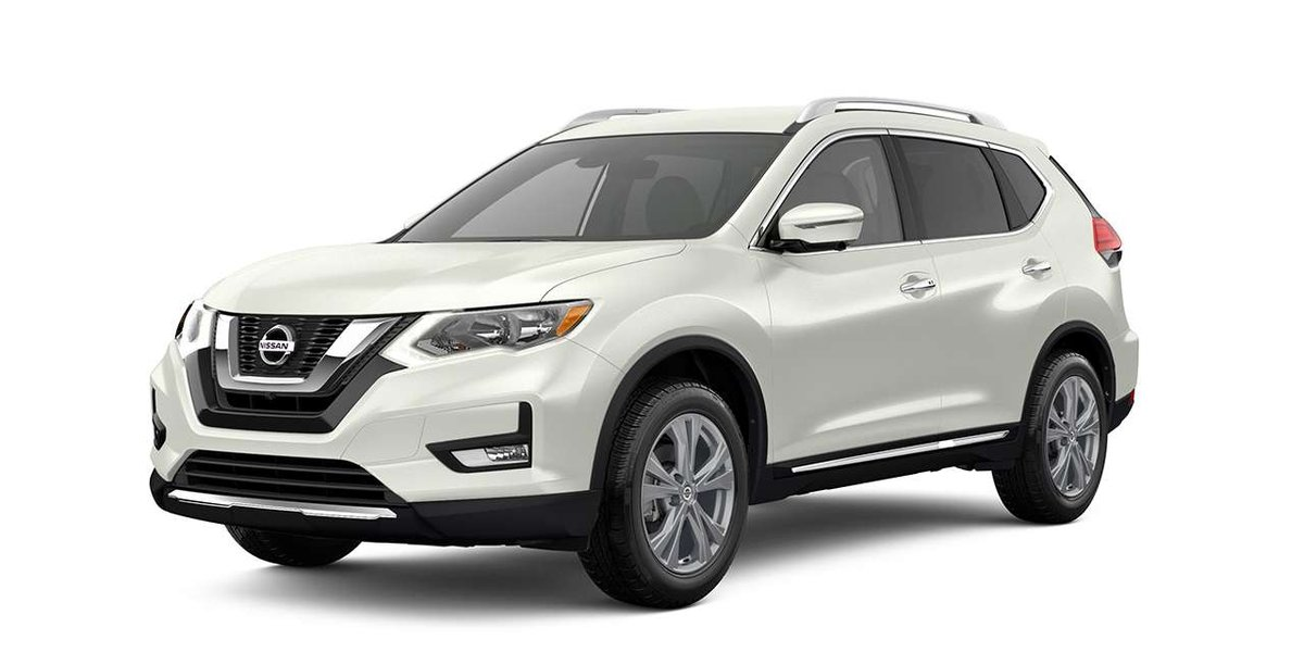 2018 Nissan Rogue for sale in Kelowna, British Columbia