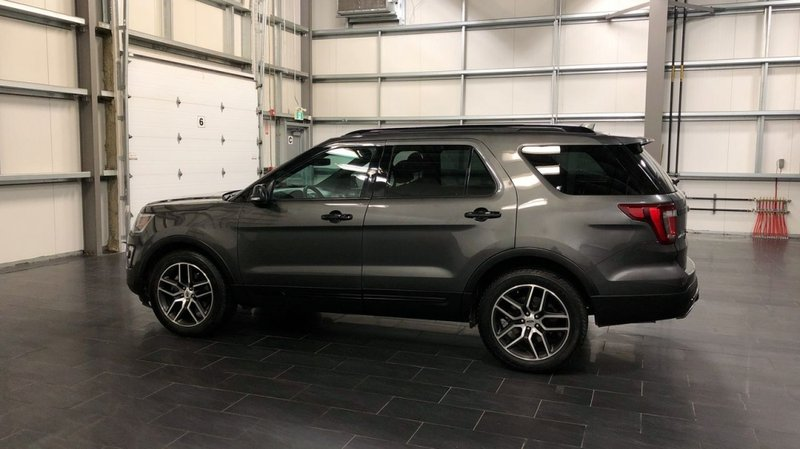 2016 Ford Explorer for sale in Winnipeg, Manitoba