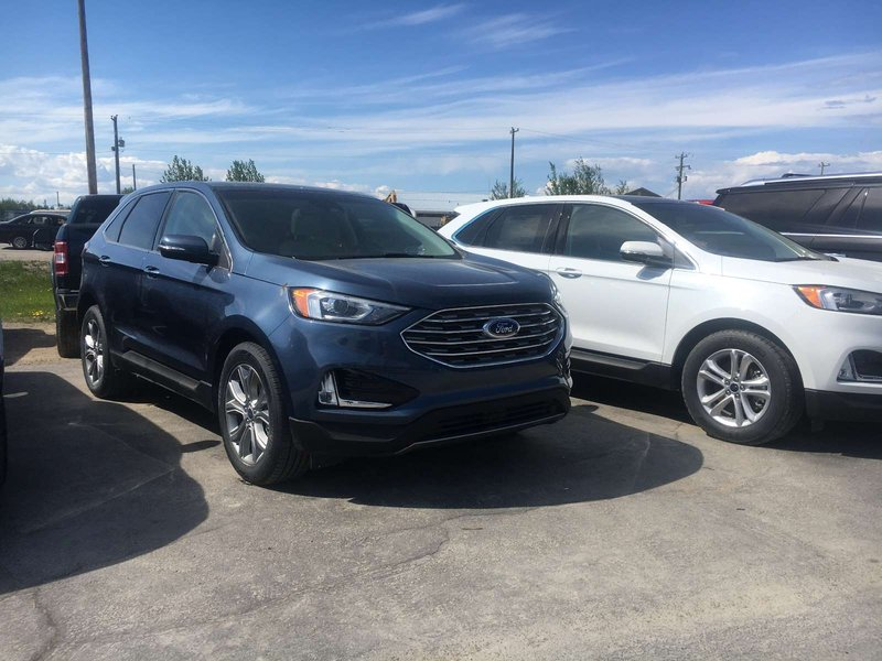 2019 Ford Edge for sale in Hay River, Northwest Territories