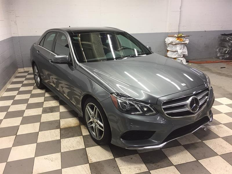 2016 Mercedes-Benz E-Class for sale in Calgary, Alberta