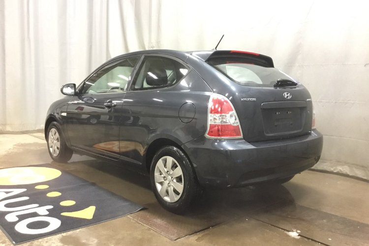 2011 Hyundai Accent L for sale in Red Deer, Alberta