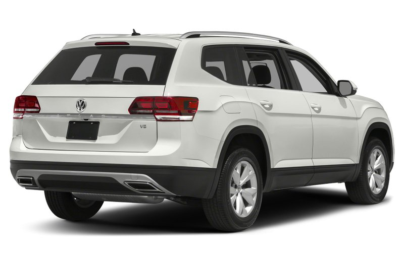 2018 Volkswagen Atlas for sale in Red Deer, Alberta