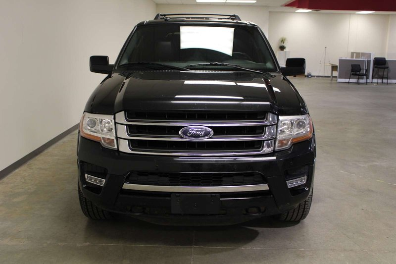 2017 Ford Expedition for sale in Edmonton, Alberta