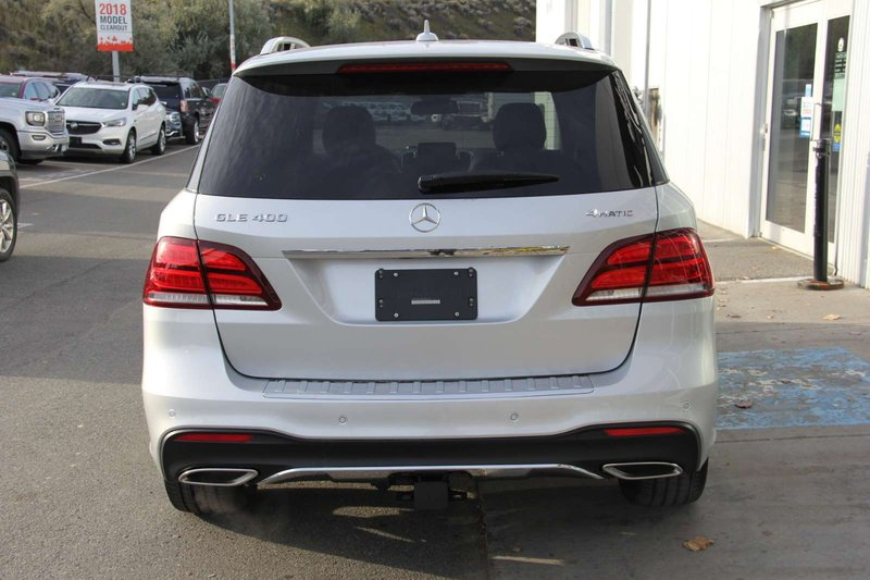 2019 Mercedes-Benz GLE for sale in Kamloops, British Columbia