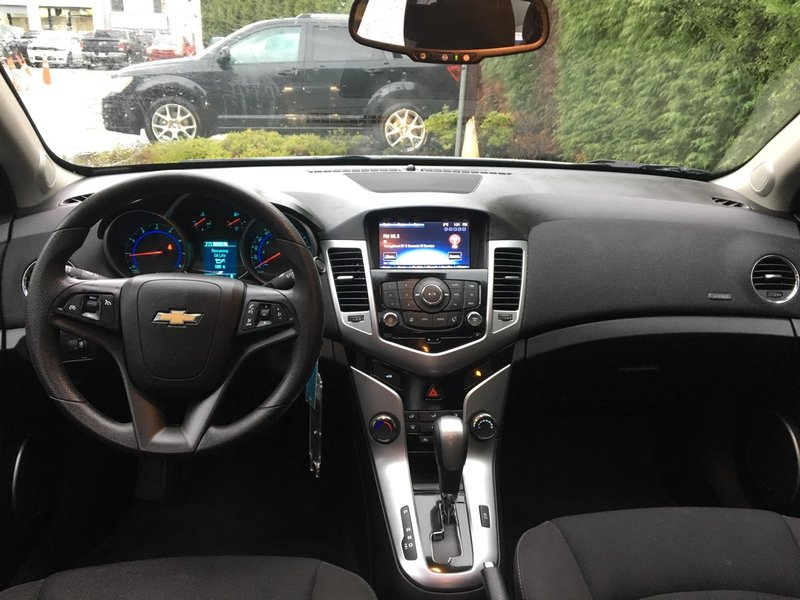 2016 Chevrolet CRUZE LIMITED for sale in Surrey, British Columbia