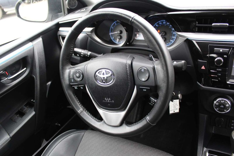2016 Toyota Corolla for sale in Mississauga, Ontario