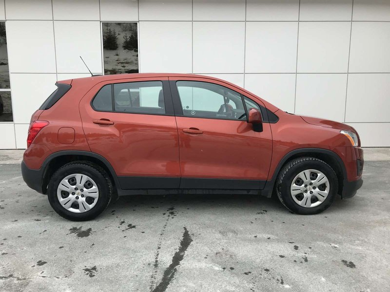 2015 Chevrolet Trax for sale in St. John's, Newfoundland and Labrador