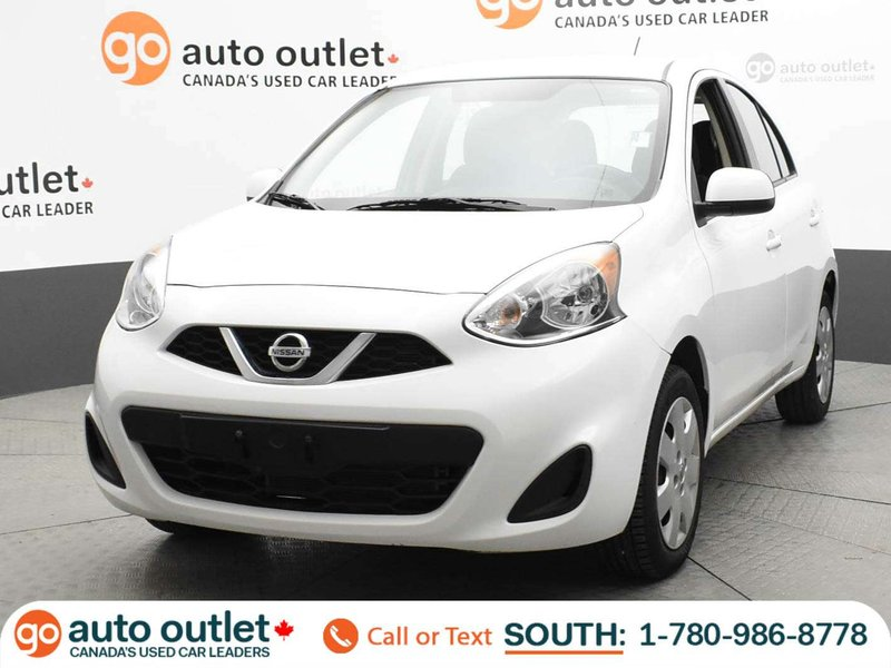 2017 Nissan Micra for sale in Leduc, Alberta