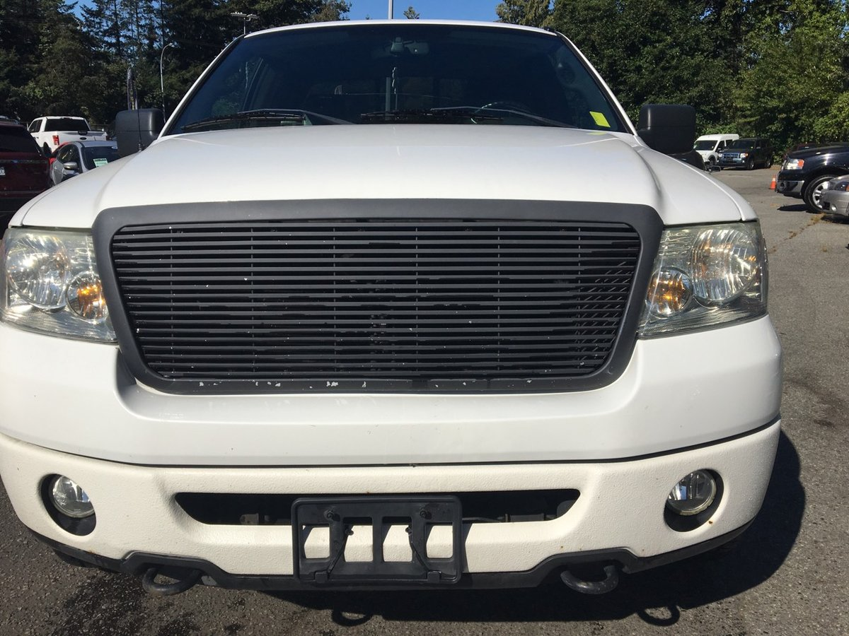 2006 Ford F-150 for sale in Port Coquitlam, British Columbia