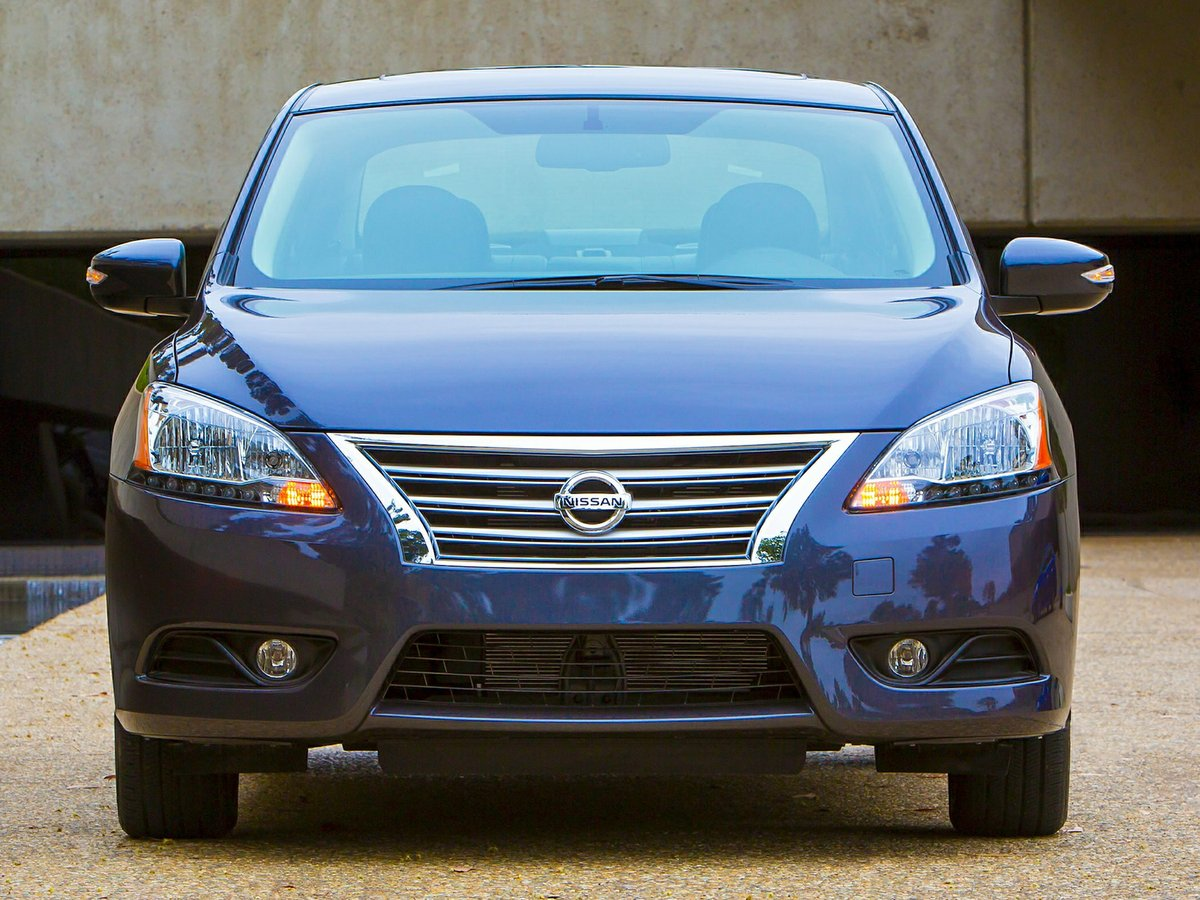 2014 Nissan Sentra for sale in Kamloops, British Columbia