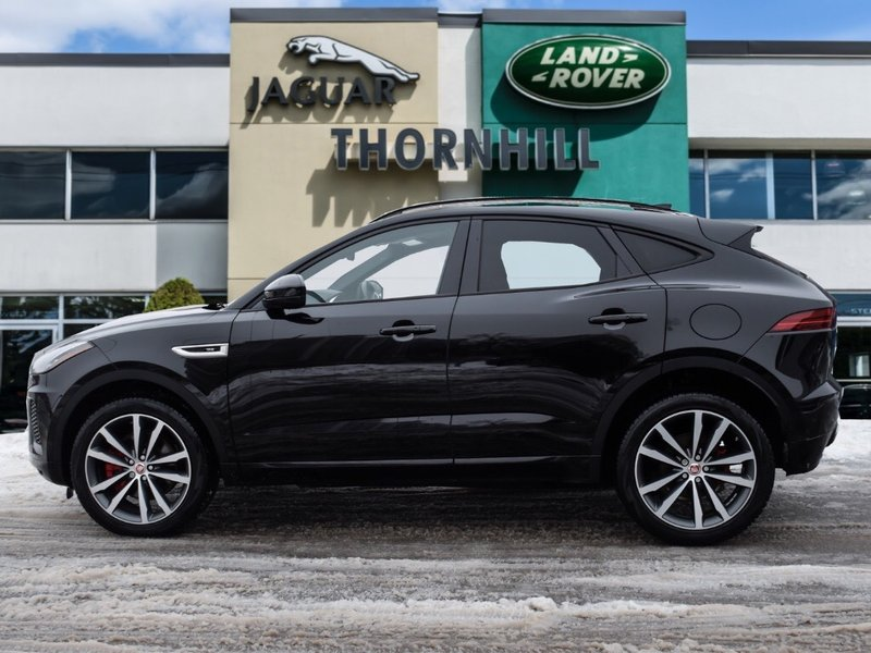 2018 Jaguar E-PACE for sale in Thornhill, Ontario