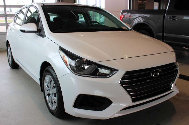 2019 Hyundai Accent Essential w/Comfort Package for sale in Spruce Grove, Alberta
