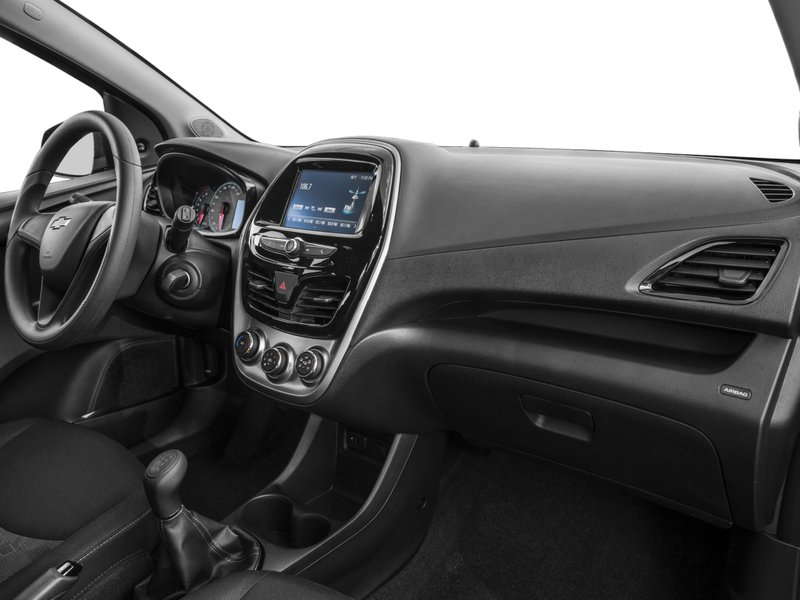2017 Chevrolet Spark for sale in Richmond, British Columbia