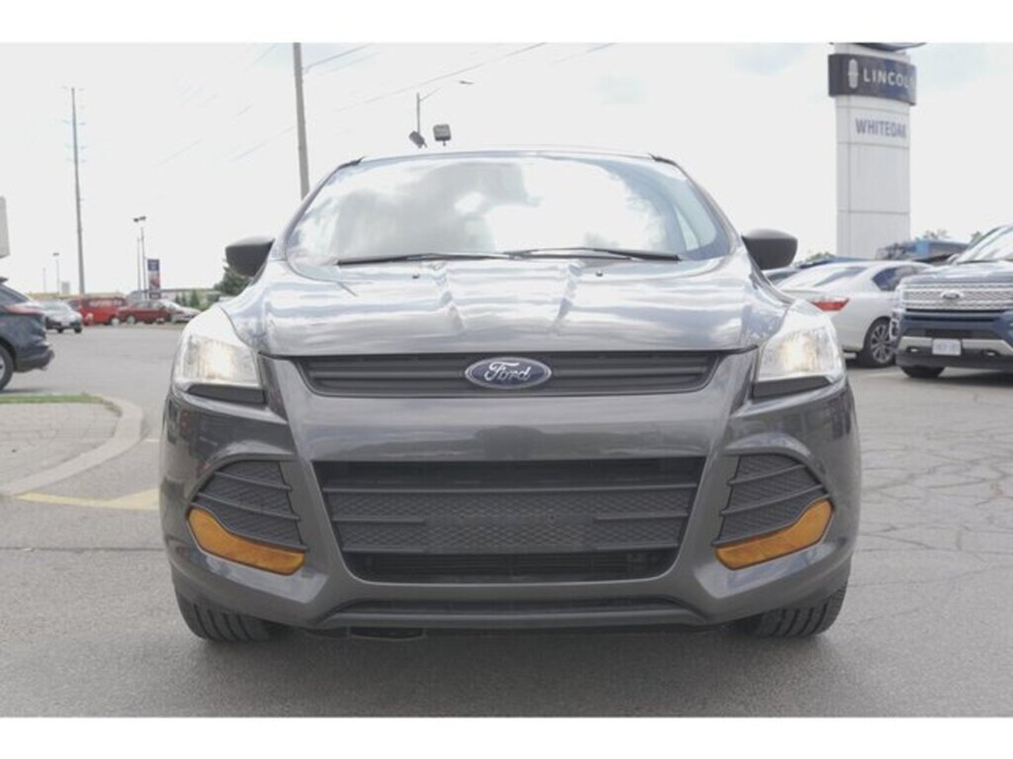 2015 Ford Escape S for sale in Mississauga, Ontario