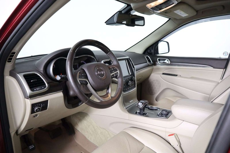 2015 Jeep Grand Cherokee for sale in Huntsville, Ontario