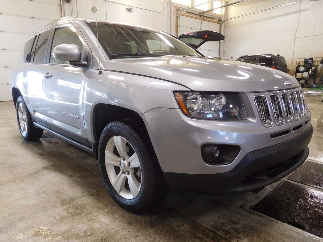 2015 jeep compass for sale in calgary. Black Bedroom Furniture Sets. Home Design Ideas