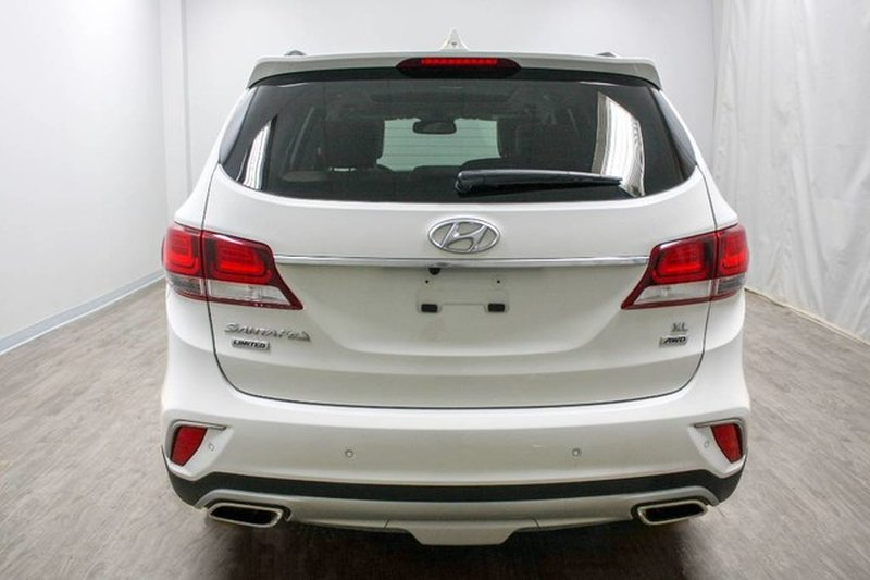 2018 Hyundai Santa Fe XL for sale in Moose Jaw, Saskatchewan