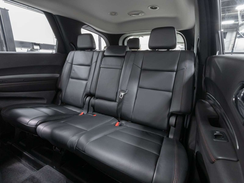 2018 Dodge Durango for sale in Kelowna, British Columbia
