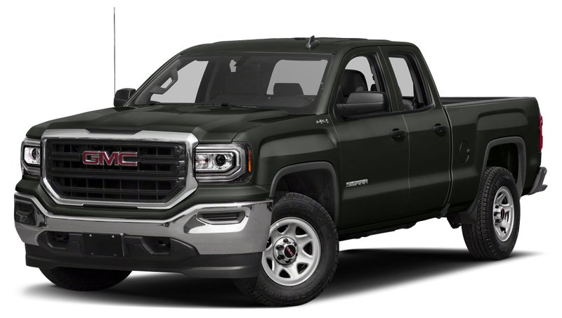 2018 GMC Sierra 1500 for sale in Kamloops, British Columbia