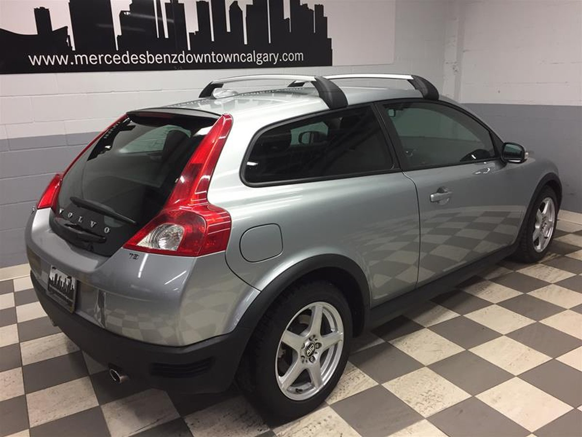 2009 Volvo C30 for sale in Calgary