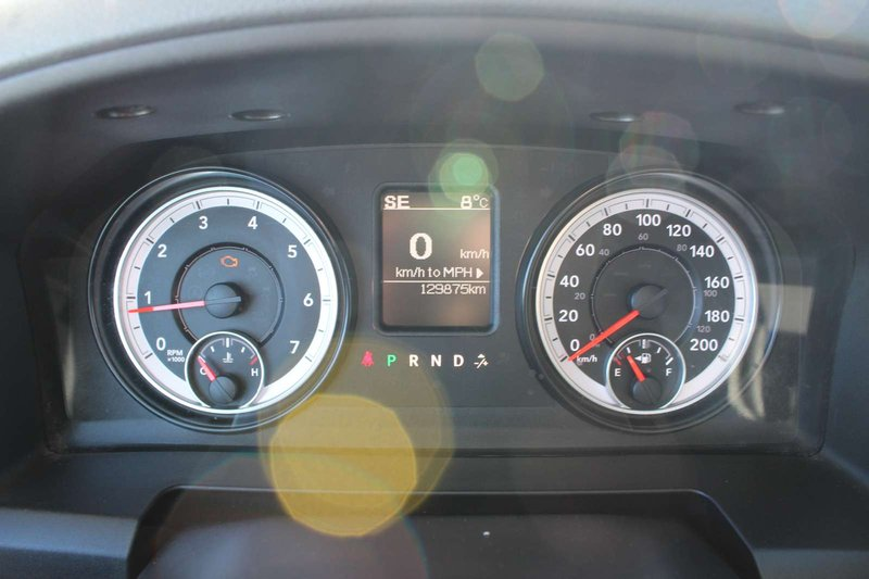 2015 Ram 1500 for sale in Peace River, Alberta