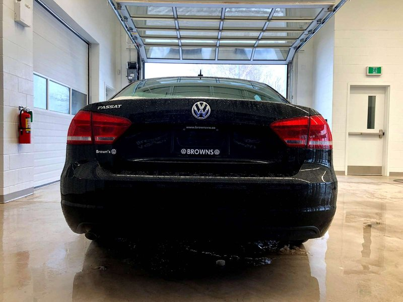 2013 Volkswagen Passat for sale in Charlottetown, Prince Edward Island