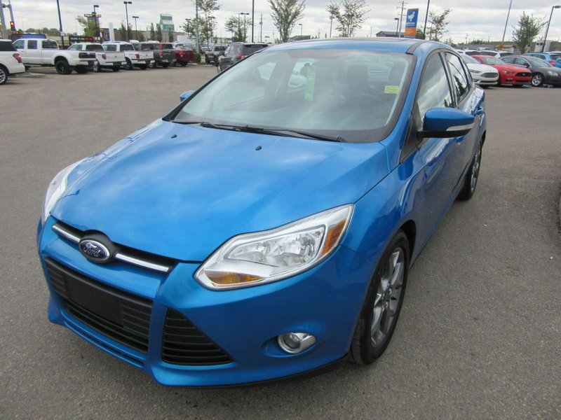 2014 Ford Focus for sale in Spruce Grove, Alberta
