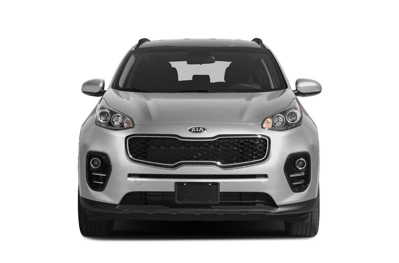 2019 Kia Sportage for sale in Brandon, Manitoba