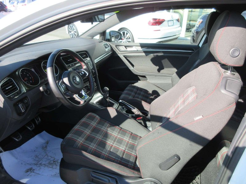 2016 Volkswagen Golf GTI for sale in Langley, British Columbia