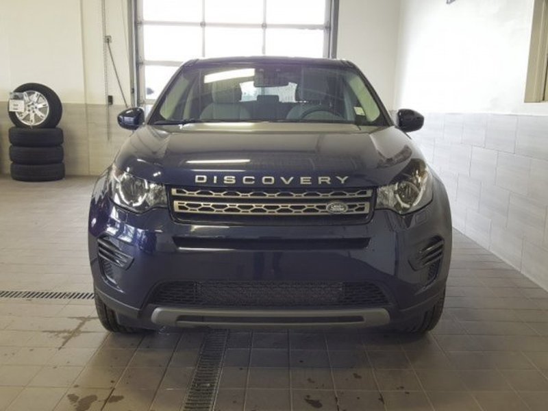 2016 Land Rover Discovery Sport for sale in Calgary, Alberta