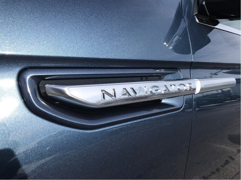 2018 Lincoln Navigator for sale in Chatham, Ontario